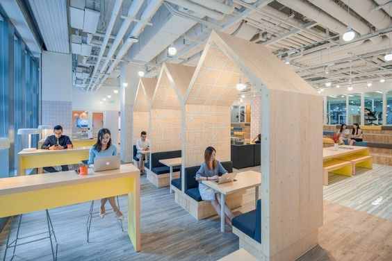 Harga Sewa Coworking Space