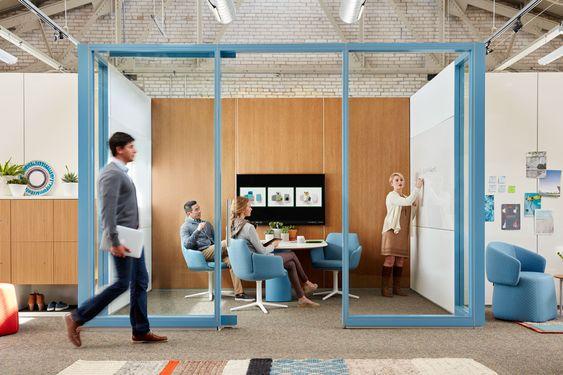 coworking space di jogja