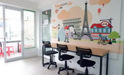 Keuntungan Sewa Office Space di Jogja