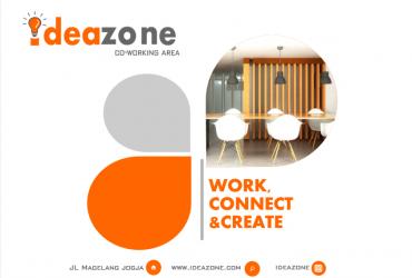 Ideazone Office Space Solusi Sewa Kantor Anda