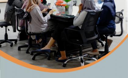 Sewa Kantor Terlaris Untuk Startup Dan Freelancer