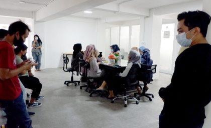 Co-Working Space Jogja Paling Estentik