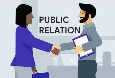 Fungsi Public Relation Dalam Perusahaan
